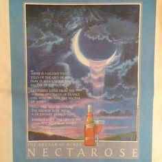 #nectarose - Hash Tags - Deskgram Hash Tags, Bacchus, Wines, Vineyard, Rose, Painting, Art, Art Background, Pink