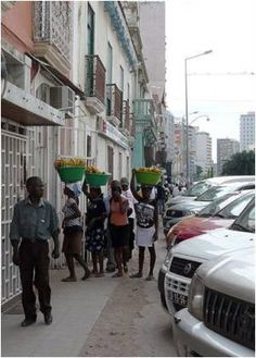 Survey: Angolan Capital Most Expensive City for Expats