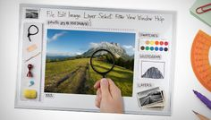 10 Photoshop Tips and Tricks for Beginners Like this.