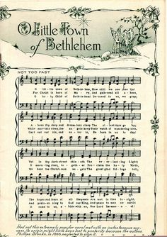 vintage christmas music
