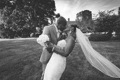 An Inspiring Elegant Wedding in Pennsylvania- Celebrating Love and Life - Munaluchi Bridal Magazine #brideandgroom #wedding #love