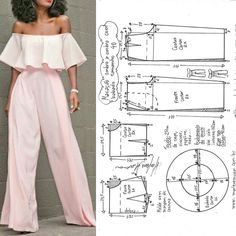 Mini saia envelope - DIY - molde, corte e costura - Marlene Mukai // Taika - SalvabraniCB 2019 colors and skirt patternOutstanding 100 Sewing projects are available on our site. Jumpsuit Pattern, Pants Pattern, Dress Sewing Patterns, Clothing Patterns, Fashion Sewing, Diy Fashion, Green Fashion, Costura Fashion, Couture Sewing