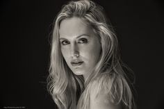 https://flic.kr/p/z16ifo - Peter Coulson Workshop - Model: Jessica King - Photographer: Frank Martin #Photo #Photography #Portrait #Studio #Softlight #Blond #Beauty #Hairstyle #Model #PeterCoulson #Workshop #Headshot #Fashion