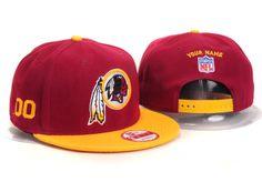 NFL Washington Redskins Snapback Hat (25)  299db1e3393d