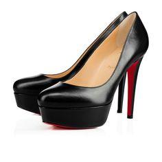 Bianca - Red Bottom Christian Louboutin Shoes