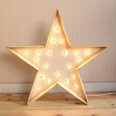 Estrella Luminosa 60 by LFP | BelandSoph.com