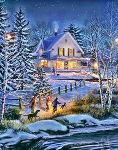 Winterzeit