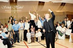 Great article about planning your LDS wedding reception or open house.   LDS receptions, photo by Sindy Hand photography, WeddingLDS.com