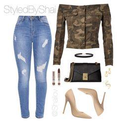 If Only... by slimb on Polyvore #StyledByShai IG: Shailov