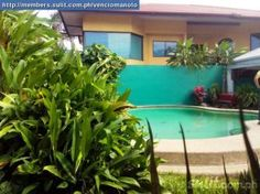 6 bedrooms semi furnished for rent near gaisano island mall