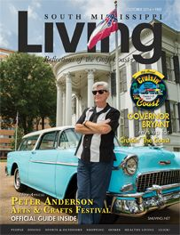 South Mississippi Living ~ The Largest Lifestyle Magazine On The Gulf Coast