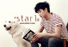 Kim Soo Hyun – @Star1 Magazine