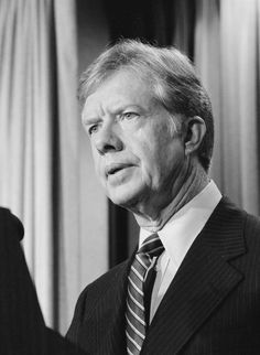 Former president Jimmy Carter is an outstanding leader on environmental issues. Like Desmond Tutu and Pope Benedict XVI, he is a man who successfully blends ...