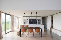 Gallery of Landelijke woning / ARKS architecten - 3