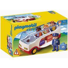 Playmobil 6773 - Autocar De Voyage - Achat / Vente UNIVERS MINIATURE Playmobil Autocar De Voyage - Cdiscount