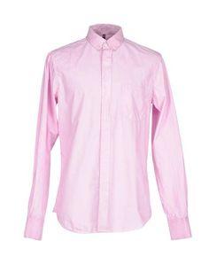 DONDUP Shirts. #dondup #cloth #top #pant #coat #jacket #short #beachwear