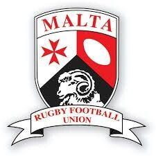 Rugby Union Teams, International Rugby, Porsche Logo, Team Logo, Malta, Football, Logos, Crests, Badges
