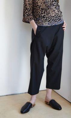Fashion - Denim & Trousers - Plümo Ltd