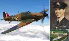Sole surviving Hurricane from Battle of Britain may end up in America