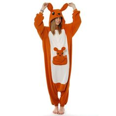 forget halloween- I can wear this EVERY DAY! It looks incredibly comfortable.