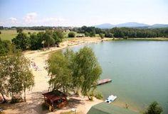 Nejlepsi plaze v CR Czech Republic, Golf Courses, To Go, Water, Outdoor, Gripe Water, Outdoors, Outdoor Games, Aqua