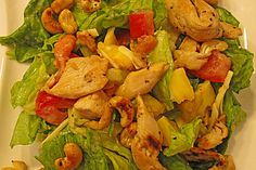 Putensalat Hawaii 1