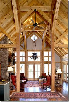 Mill Creek Post Beam The Steel Creek furthermore Porch Railings further Farmhouse Style Homes Pictures together with House Exteriors together with Inner House Design. on millcreekinfo