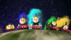 Big World! Big Adventures! COMPLETE INTRO!!! Thomas And Friends, Adventure, Christmas Ornaments, Holiday Decor, Big, World, Youtube, Christmas Jewelry, Thomas The Train