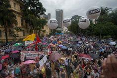 Geraldo Alckmin é intimado a explicar como vai pagar professor que fez greve - Educação - Estadão
