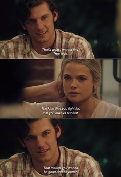 Endless Love Movie Quotes - Love Is A Beautiful Experience Photo Romance Movies Quotes Endless Love Endless Love Movie Favorite Movie Quotes 3 I Really Love This Movie It May Be . Movie Love Quotes, Romantic Movie Quotes, Favorite Movie Quotes, Motivational Quotes For Life, Film Quotes, Mood Quotes, Famous Movie Quotes, Notebook Movie Quotes, Quotes Quotes