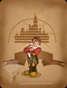 Disney Goes Steampunk 21 - https://www.facebook.com/diplyofficial