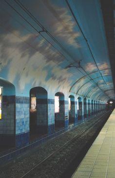 Subway Buenos Aires