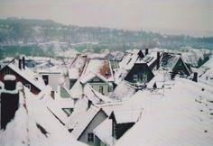 Marburg, Germany. photo by hannahschmucker