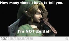 Link! It's Link!