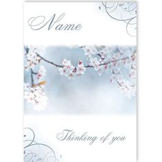 Thinking of you - QuickClickCards - Your design, your message Personalized Greeting Cards, Your Message, Your Design, Thinking Of You, Special Occasion, Tapestry, Messages, Thinking About You, Hanging Tapestry