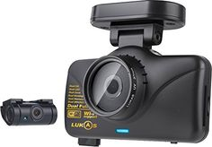 Lukas LK-7950 2-Channel 1080p Full HD Car Dashboard Camera Duo with Built-in WiFi, 24GB (16GB Front + 8GB Rear)  http://www.productsforautomotive.com/lukas-lk-7950-2-channel-1080p-full-hd-car-dashboard-camera-duo-with-built-in-wifi-24gb-16gb-front-8gb-rear/