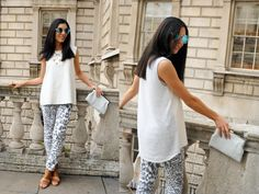 London Fashion, Centre, Street Style, T Shirts For Women, How To Wear, Shopping, Street Chic, Street Styles