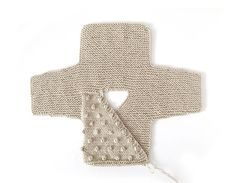 How do I create a knitted kimono baby jacket? , How to make a Knitted Kimono Baby Jacket – Free knitting Pattern & tutorial , Knit Source by mikkipon Baby Cardigan Knitting Pattern Free, Baby Sweater Patterns, Knitted Baby Cardigan, Baby Patterns, Motif Kimono, Kimono Pattern, Jacket Pattern, Knitting For Kids, Free Knitting
