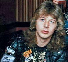 Clive Burr - Iron Maiden - Google Search