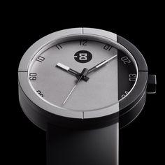 MINUS-8 Zone #quartz #watch
