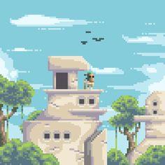 Jungle exploration by ~LieutenantAwesome on deviantART