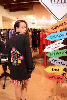 Kimono da Cassia Mallmann #lindo #lojavoila #love #winter