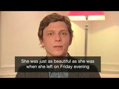 """""""I won't give you the gift of hating you"""" – Antoine Leiris' powerful tribute to his wife, who died in the Bataclan during the Paris attacks on 13 November 2015."""