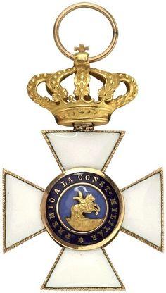 Ludwig odznaky