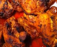 Spicy Lemon Paprika Chicken   Official Thermomix Recipe Community