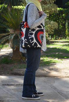 handmade bags .. #Cairo #Egypt  follow my blog : http://follaccessories.blogspot.com.eg/ like us on facebook : www.facebook.com/Foll.accessories/  follow us on twitter : twitter.com/Foll_accessorie