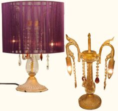 Chinese Silk Shanghai Crystal Table Lamp online and save over retail stores. Asian Lamps, Shanghai, Floor Lamp, Table Lamp, Chinese, Chandelier, Ceiling Lights, Silk, Crystals