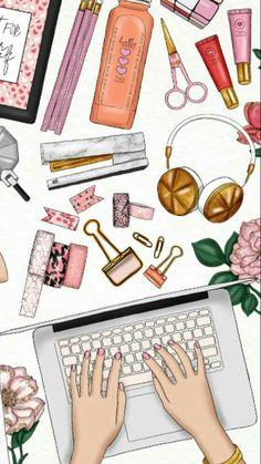 💌 Conheça o blog. 🖱
