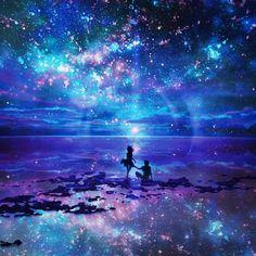 My heaven...Exploring with Jesus