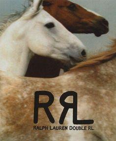 Ralph Lauren Double RL